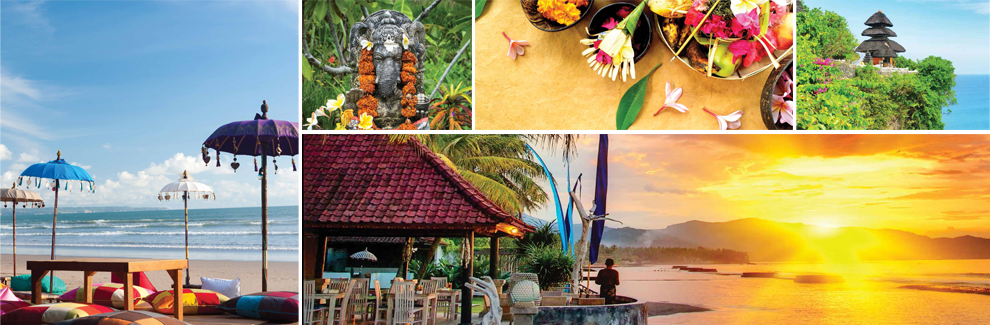 Bali Bliss - with Mango Travel