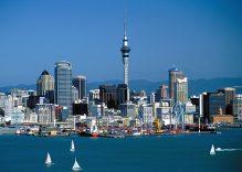 Lodge SA visa applications in Auckland