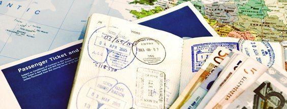 Passport & Visa Requirements