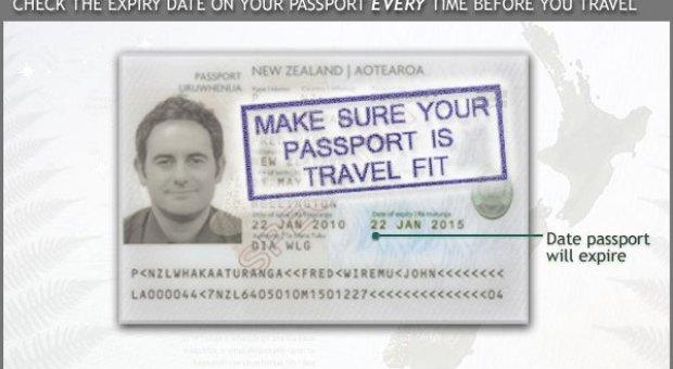 Passport and Visa requirements