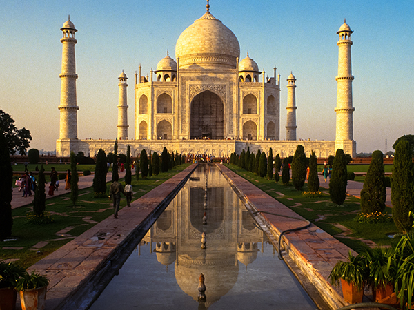 Mango Travel - Best Of North India Tour