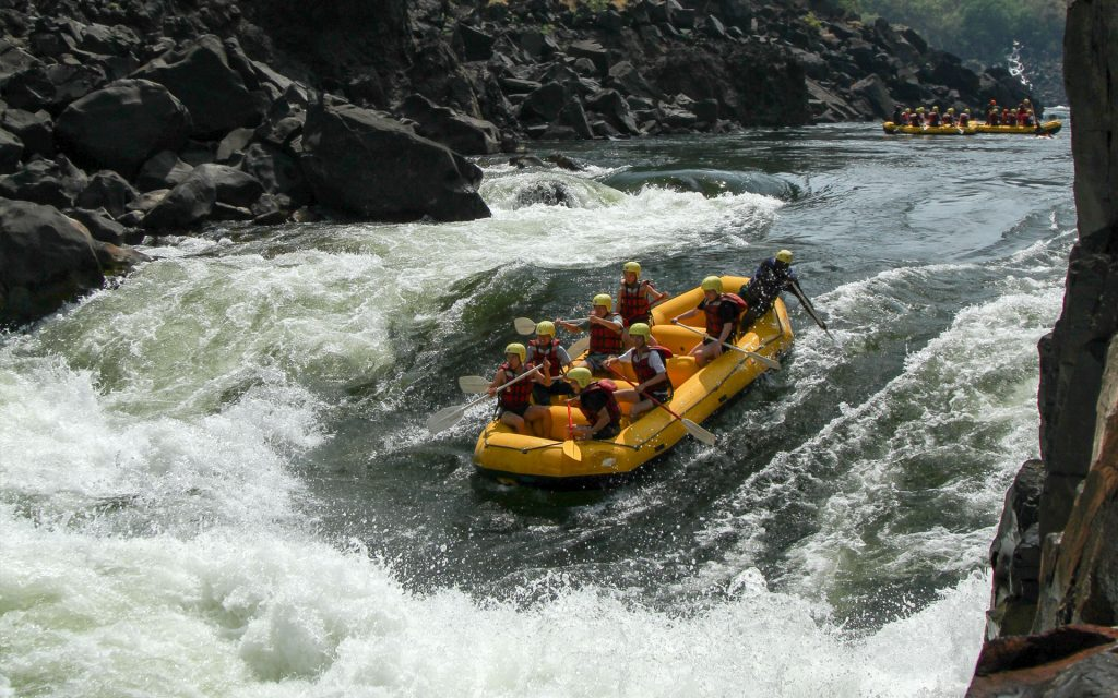 Zambezi-River-Rafting