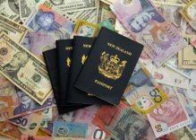 Henley Passport Index 2019