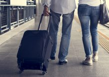 The Best Travel Jeans, and how to pick them