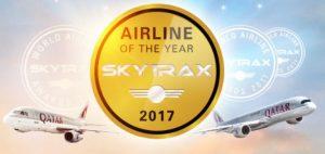 QR skytrax