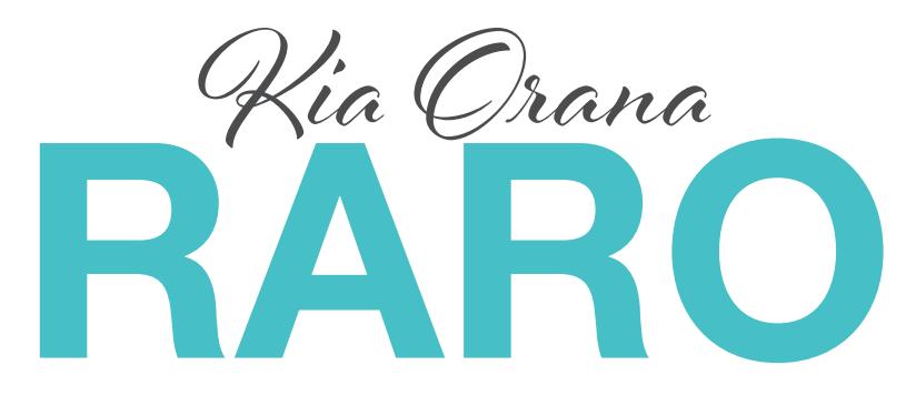 Kia orana Raro