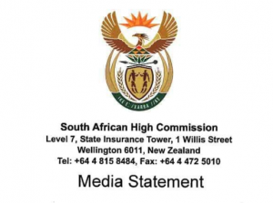 South Africa Visa Free for KIWI'S – Confirmation from SA High Commission