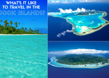 Cook Islands – your travel guide.
