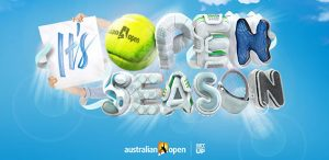 All about the Australian open 2020