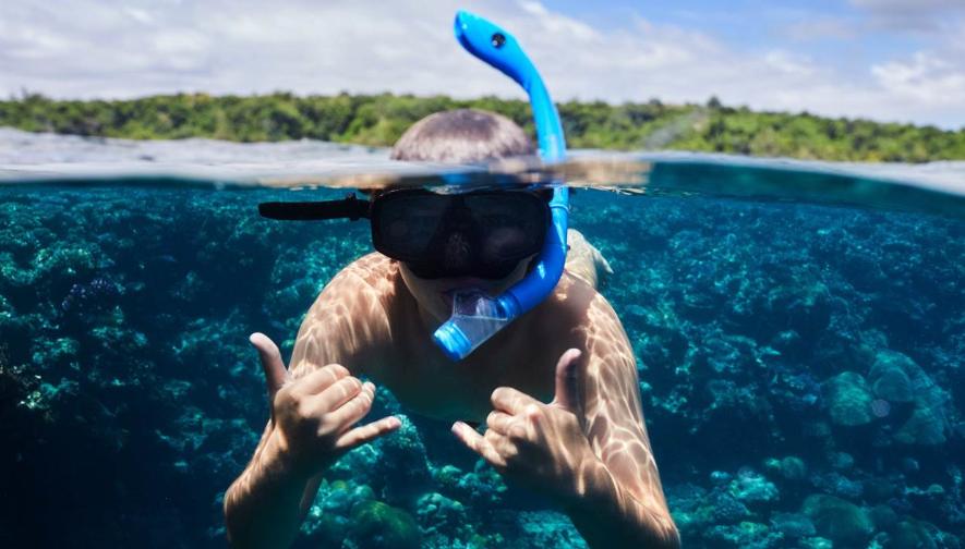 Underwater pic