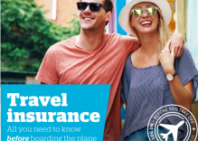 Travel insurance – All you need to know before boarding a plane!