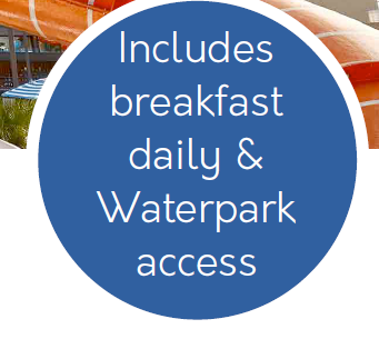 waterpark access