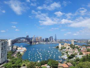View Sydney Hotel